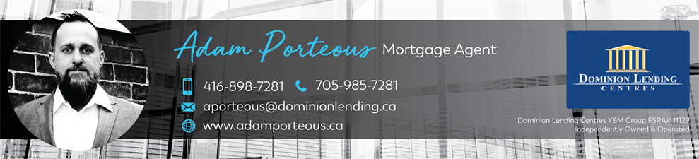 Dominion Lending Centres - YBM Group