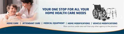 AGTA Home Health Care Simcoe County Services