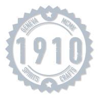 Taco Tuesday's at 1910