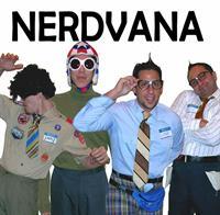 Nerdvana at EvenFlow