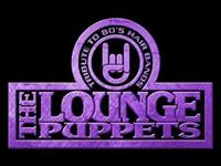 Lounge Puppets at EvenFlow