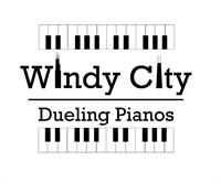 Windy City Dueling Pianos at EvenFlow