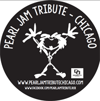 Pearl Jam Tribute Band w/ A Little Bitter at Evenflow