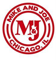 Mike & Joe at EvenFlow