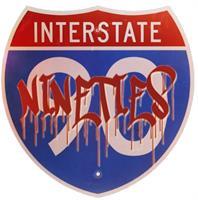Interstate Nineties at Evenflow