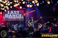 The Last Dance Band at EvenFlow