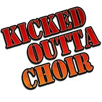 Kicked Outta Choir at Evenflow