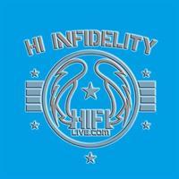 Hi Infidelity at Evenflow