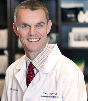 Dr. Rimas Gilvydis has more than 20,000 successful procedures to his credit.