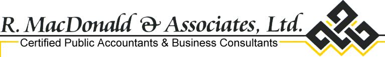 R. MacDonald & Associates, Ltd.