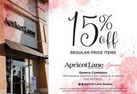 Apricot Lane Boutique - Geneva