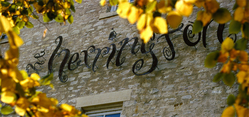 The Herrington Inn