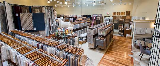 Carlson's Floors