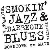 Brighton's Smokin' Jazz & Barbecue Blues Festival