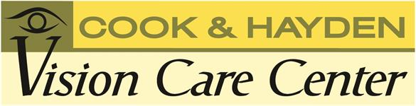 Cook and Hayden Vision Care Center