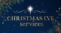 Christmas Eve Services at Cornerstone