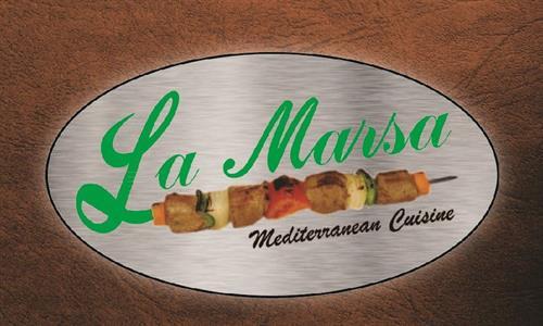 La Marsa Logo