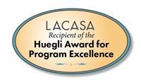 Community Foundation Awards LACASA for Program Excellence
