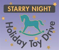LACASA's Starry Night Holiday Toy Drive