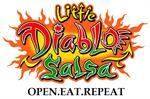 Little Diablo Salsa