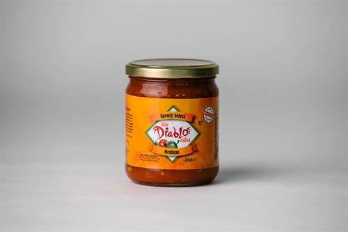 Savory Select Salsa (medum)