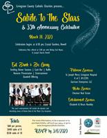 Salute to the Stars & 35th Anniversary Celebration