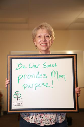 Family Caregiver for Be Our Guest Adult Day Service