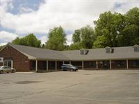 Office space for lease - 8010 Grand River, Brighton