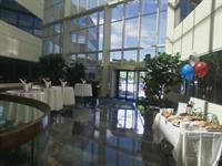 Crystal Glen Office Center tenant appreciation party