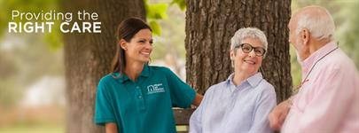 Right at Home - In Home Care & Assistance