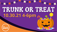 Trunk or Treat at The Well Church