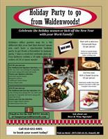 Waldenwoods Resort, Banquet & Conference Center - Howell
