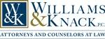 Williams & Knack, P.C.