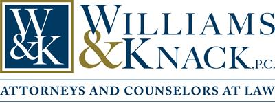 Williams & Knack, P.C.