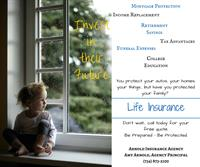 Life Insurance... what do you need it for?