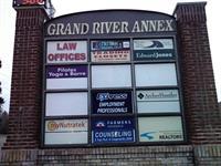 Grand River Annex