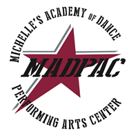 Michelle's Academy of Dance & Performing Arts Center (MADPAC)