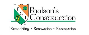 Paulson's Construction, Inc.