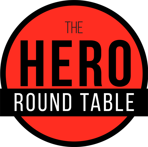 Hero Roundtable local event our Founder was featured in