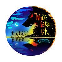 Wolf Lake 5K Trail Run/Walk