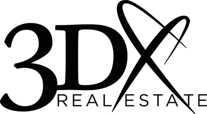 3DX Real Estate - Kristin VanSingel