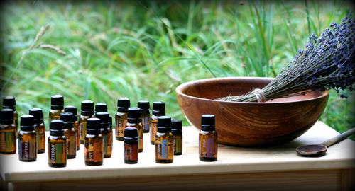 Essential Oils & Supplements