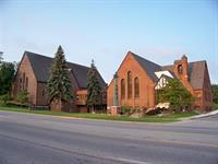 First Presbyterian Church of Brighton