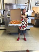 "20"" Party Size Pizza"