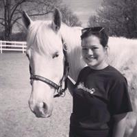 CHA Certified Horseback Riding Instructor, Jenn Gay