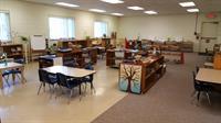 Preprimary Classroom 1