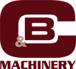 C & B Machinery