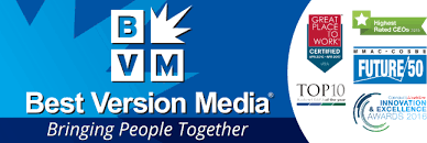 Best Version Media has been around since 2006. This is our first venture into Livingston County.