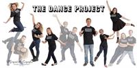 The Dance Project promotes respect, leadership amd self-confidence.