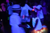 2017 BlackLight Dance - 200 + Student Guests